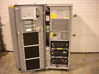 Liebert nx 20KVA 3 phase ups 38SA020C0CHJ power unit