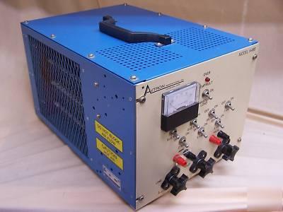 Avtron K490 10kw Ac Load Bank